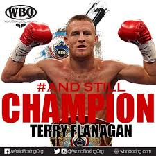 Terry Flanagan vs. Petr Petrov Will Have U.S. TV, Says Pelullo