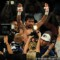 MANNY PACQUIAO STILL A CANDIDATE FOR FIGHTER OF THE YEAR