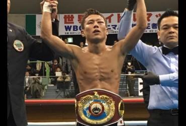 Fukuhara sets sights on Takayama in WBO unification clash