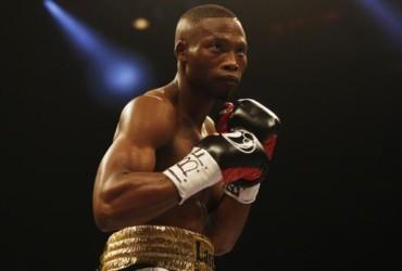 SA's Tete all class as he reigns supreme to win WBO interim title