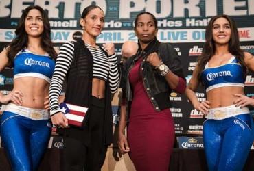 Boxeadora puertorriqueña Amanda Serrano pelea este sábado en Brooklyn tras quinto título mundial
