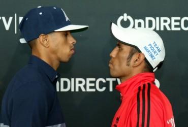 Photos: Alberto Machado, Juan Jose Martinez – Go Face To Face