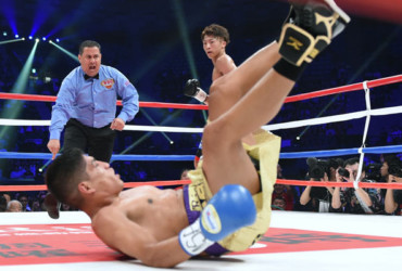 Full Report: Inoue finishes Rodriguez to keep WBO 115lb belt