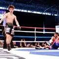 Tanaka defeats Acosta, retains WBO 108lb belt
