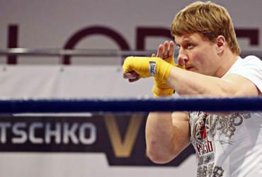 Alexander Povetkin sets next fight – and gets negative drug test results