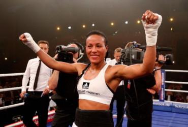 Cecilia Braekhus Decisions Erica Farias To Retain Five Titles