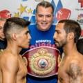 Undefeated Prospects Collide on Boxeo Telemundo's Summmer Season Opener