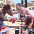 Top Rank VP: Pacquiao-Horn Was Close, 117-111 Created Issue