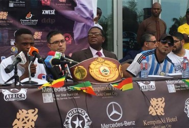 Dogboe confident at final press conference: I'm always ready