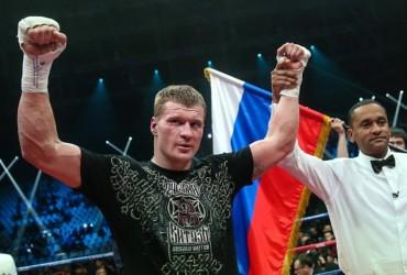 Povetkin Decisions Rudenko To Gain WBA, WBO Regional Belts