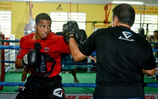 Verdejo To Stay Busy While Flanagan Situation is Sorted Out