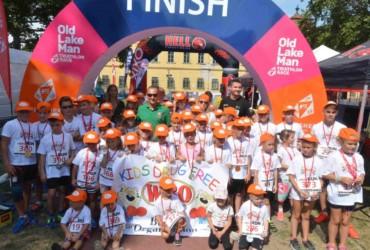 WBO's Kids Drug Free Program Goes to Hungary