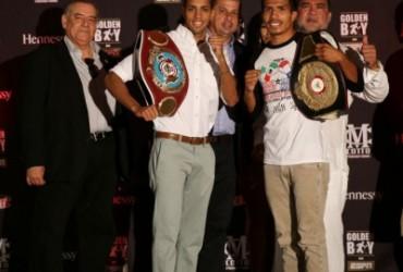 Photos: Alberto Machado, Carlos Morales – Go Face To Face