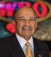Francisco Valcarcel (President)