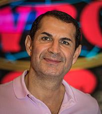 Markus Aslani(Member)
