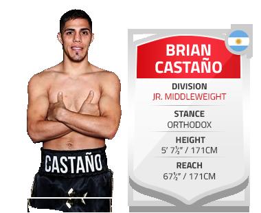 Brian Castano