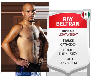 Ray Beltran
