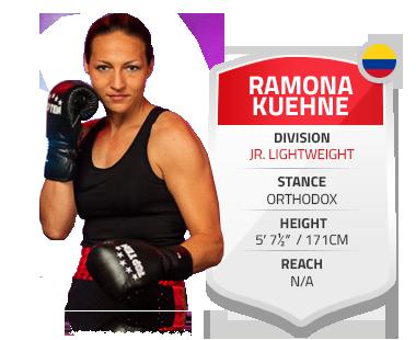 Ramona Kuehne