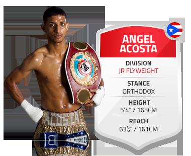 Angel Acosta