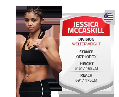 Jessica Maccaskill