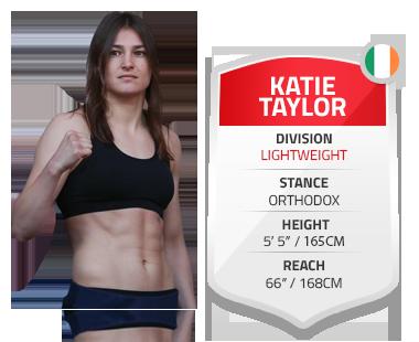 Female Lightweight Title