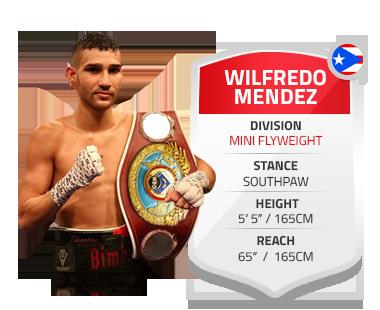 Wilfredo Mendez