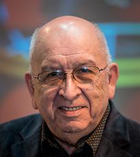Jorge Molina( Vice-President Latin America/Chairman Latin America)