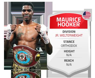 Maurice Hooker