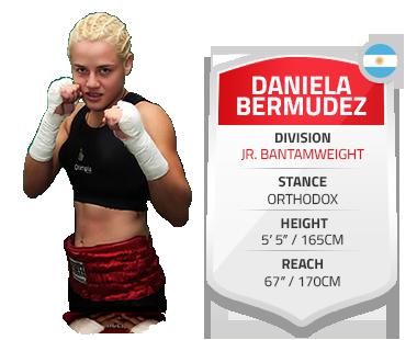 Daniela Romina Bermudez