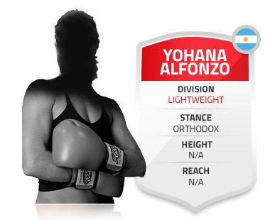 Yohana Alfonzo