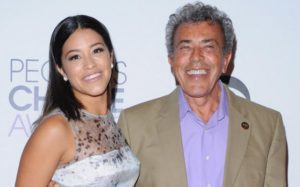 Gina Rodriguez Donation