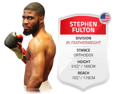 Stephen Fulton