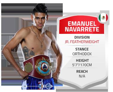 Emanuel Navarrete