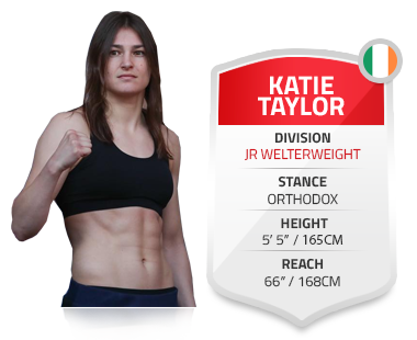 Katie Taylor