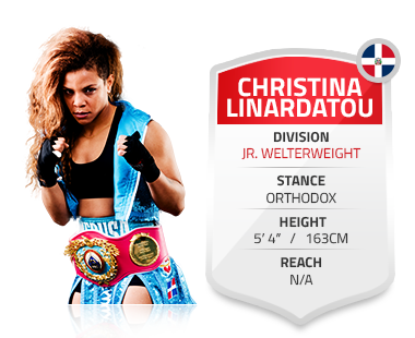 Christina Linardatou