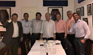 WBO Convention Panama