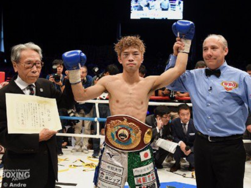 WBO | WBO WORLD CHAMPION KOSEI TANAKA HAS 'UNFINISHED BUSINESS' IN ...