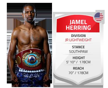 Jamel Herring