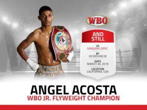 Angel Tito Acosta