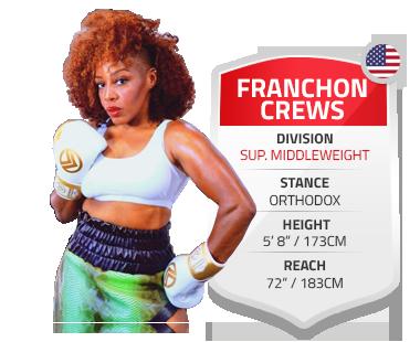 Franchon Crews