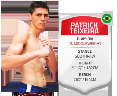 Patrick Teixeira