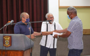 WBO Visited Vieques On Summer Boxing Gym Grand Opening | Boxen247.com
